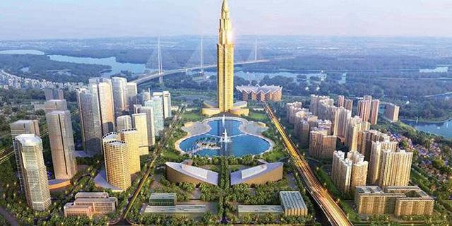Việt Nam học hỏi gì từ việc xây dựng thành phố thông minh trên thế giới - Ảnh 2.