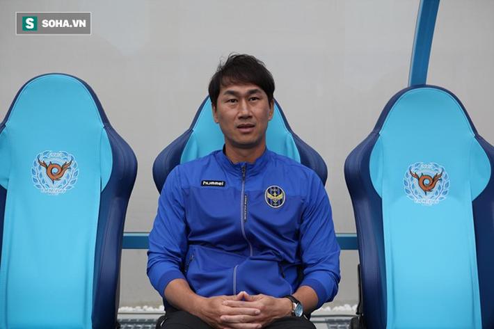 Mua trâu tiếc sợi dây thừng, Incheon United mới là thủ phạm khiến Công Phượng khốn khổ? - Ảnh 4.