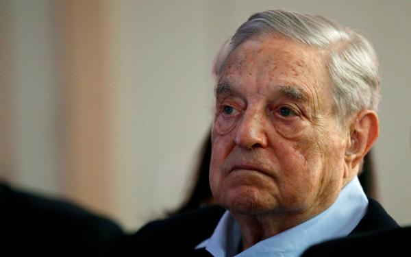 Tỷ phú George Soros từng đưa ra 8 tiên đoán thú vị về chính trị, tài chính và cả Facebook và tất cả đều gần chuẩn xác
