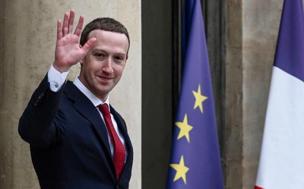 Khối tài sản khủng lên tới 70 tỷ USD của ông trùm Facebook lớn cỡ nào?