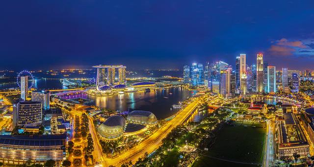 Việt Nam học hỏi gì từ việc xây dựng thành phố thông minh trên thế giới - Ảnh 1.