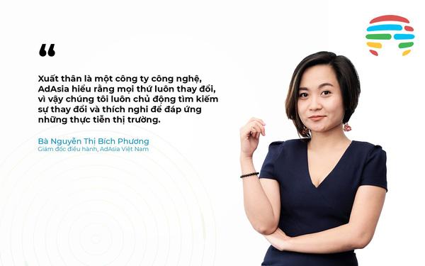 Dấu ấn nổi bật của AdAsia sau chặng đường 3 năm tại Việt Nam
