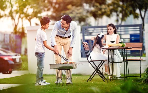 Với 3 tỷ gia đình trẻ nên chọn chung cư nào phù hợp