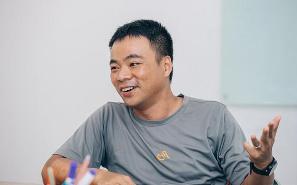 Ông Đinh Anh Huân không còn là CEO Seedcom, người thay thế là sếp cũ của VNG