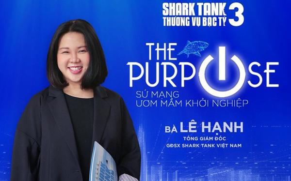 CEO TVHub bật mí những 'bí mật' không ngờ về hậu trường chương trình Shark Tank