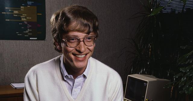 Chuyện lạ về Microsoft phất lên nhờ sản phẩm do công ty khác làm ra - Ảnh 1.