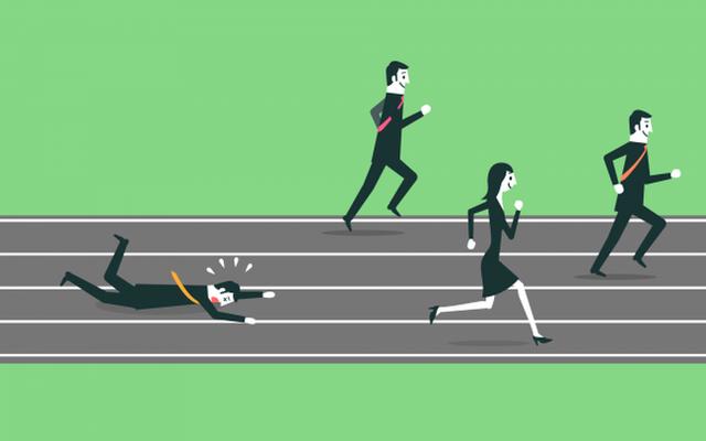 Căn bệnh trầm cảm trong giới start-up: Luôn cố gắng trông mạnh mẽ, tự tin và kiểm soát mọi thứ ngay cả khi sóng gió đổ ập trước mắt! - Ảnh 3.