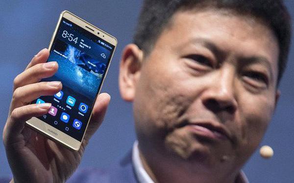 Huawei dồn lực cho hệ điều hành mới, đăng ký thương hiệu toàn cầu, tung ra 1 triệu máy thử nghiệm