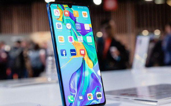 Huawei lao đao vì ông Trump: Lượng smartphone bán ra tại thị trường nước ngoài có thể sụt giảm tới 60%