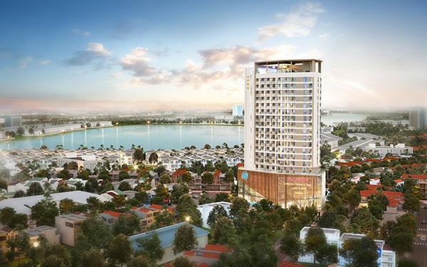 Tập đoàn APEC phát triển khách sạn 5 sao quốc tế tại Thái Nguyên
